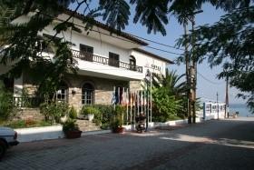 Hotel Neapolis - Dotované Pobyty 50+