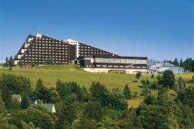 Hotel & Ferienpark Ifa Schöneck