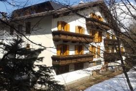 Hotel Lares*** - Serrada Di Folgaria