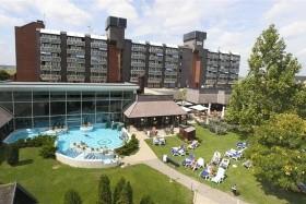 Danubius Health Spa Resort Bük - Bükfürdö