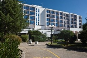 Hotel Beli Kamik - Njivice