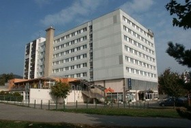 Hotel Barónka /