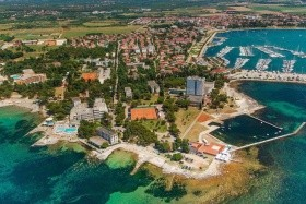 Hotel Adriatic - Umag