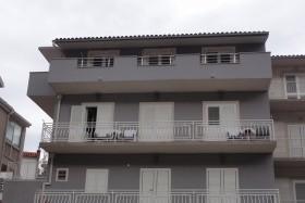 Apartmány Miki