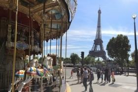 PAŘÍŽ a VERSAILLES PRO NÁROČNÉ – pohodlně v hotelu Campanille a Premiere Classe