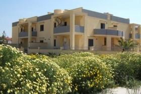 Rezidencia Lido Di Gallipoli
