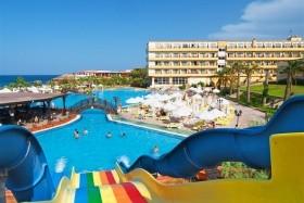 Hotel Acapulco - Dotované Pobyty 50+