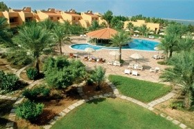 Bin Majid Beach Resort - Se Smartwings