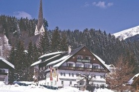 Gasthof Kirchenwirt / Gosau