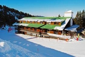 Sporting (Alpe Cermis)
