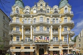 Orea Spa Hotel Bohemia - Fit V Každém Věku