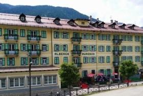 Hotel Auronzo****