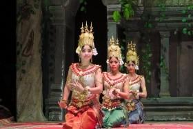 Královská Kambodža