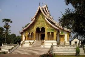 Pozoruhodný Laos