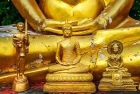 Napříč Thajskem, Kambodžou a Laosem