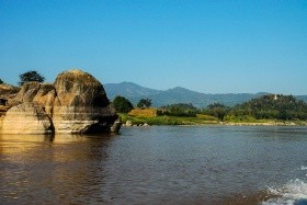 Krásy jižního Vietnamu