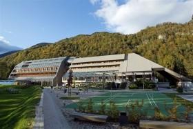 Alpski Resort Špik