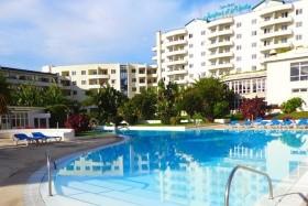 Hotel Jardins D´ajuda