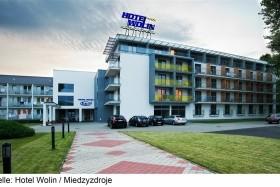 Hotel Wolin Miedzyzdroje