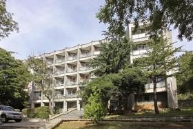 Depandance Hotelu Lišanj