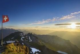 Velikonoční Švýcarsko - země sýrů, čokolády