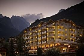 Alpenresort Belvedere Wellness & Beauty
