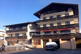 Dachstein West, Abtenau - Gossau, Hotel Sonnenhof
