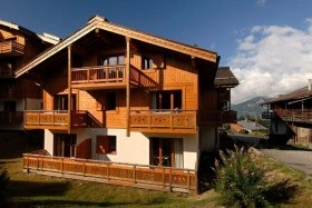 Residence Odalys Le Village Les Belles Roches