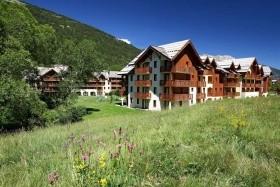 Residence Pierre & Vacances L' Alpaga