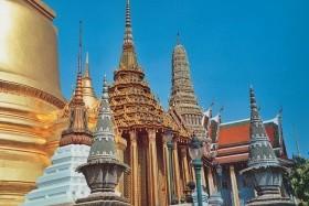 Velká cesta Indočínou - Kambodža, Vietnam, Laos