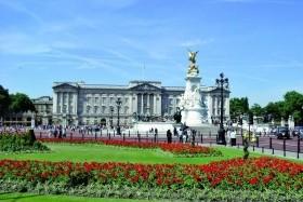 Londýn nejen na víkend - letecký zájezd s průvodcem