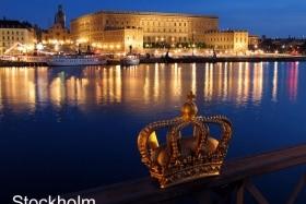 Stockholm Helsinky Petrohrad a plavba po Baltu