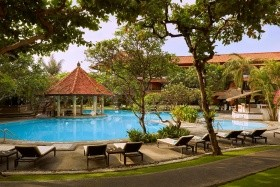 Sol Beach House Bali Benoa All Incl.