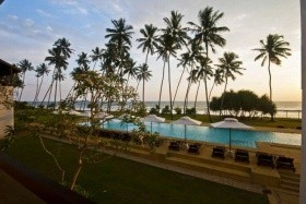 Vendol Resort (Haridra Resort & Spa )