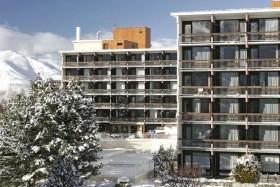 Residence Maeva Les 2 Alpes