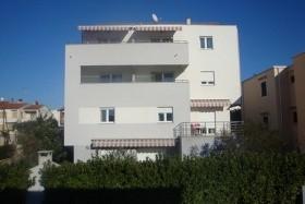 Apartmány Villa Gabi
