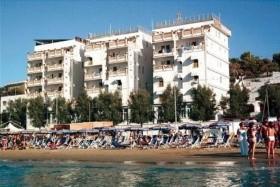 Hotel Rezidence Marechiaro Eu– San Menaio / Rodi Garganico