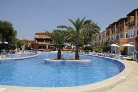 Menorca Vacances Resort