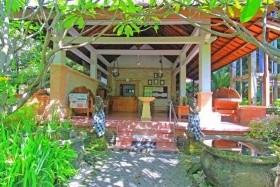 Bumi Ayu Bungalows - Výlety V Ceně