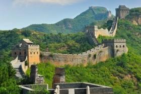 Veľký okruh Čínou