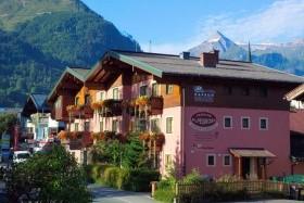 Maishofen, Gasthof Alpenrose
