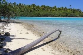 Ostrovy Západního Pacifiku - Cookovy Ostrovy