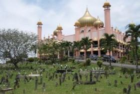 Malajsie, Singapur, Borneo A Brunej
