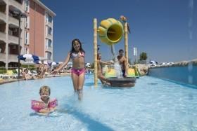 Hotel Aquapark Hotel Žusterna, Koper
