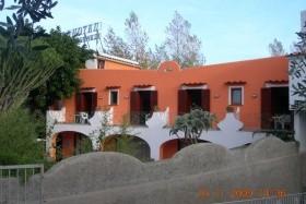 Hotel Aragonese