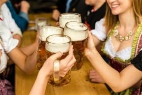 Oktoberfest - slavnosti piva v Mnichově