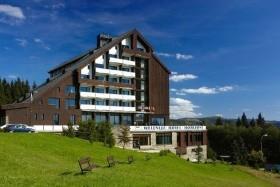 Orea Wellness Resort Horizont - Železná Ruda