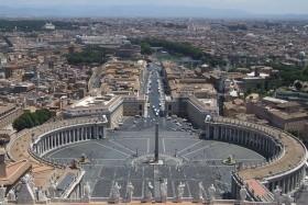 Florencie Řím Neapol Pompeje Benátky