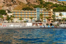 Hotel Eli**** - Sant'Alessio Siculo
