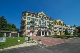 Hotel Pawlik - Krátkodobý Pobyt Vital